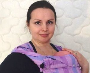 притяжение плечевого пояса ребенка в эргономичном рюкзаке Гибрид Гуслёнок
